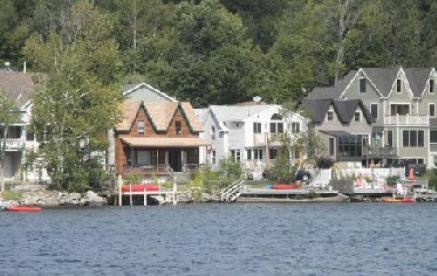 Blodgett Houses