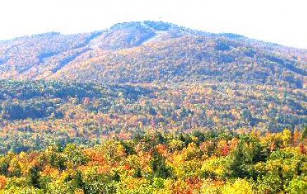 Fall Mountain 10-9