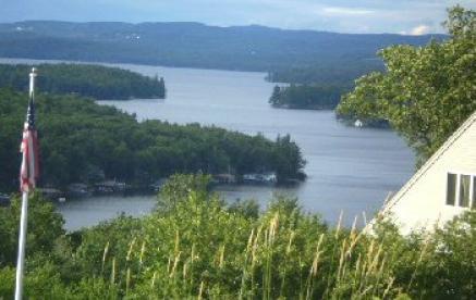lake North Peak 8-16