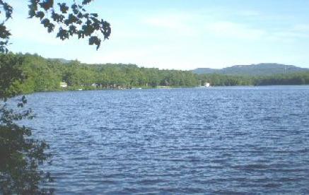 Lake Tod 8-16
