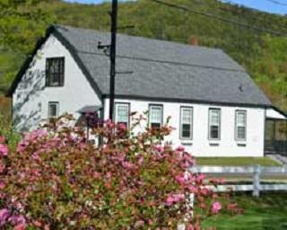 Vets Hall