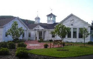 Newbury Town Office